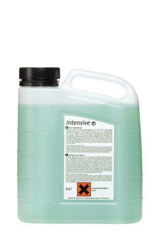NILFISK-ALTO INTENSIVE   4 X 2.5 L