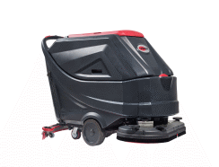 AS6690T-EU SCRUBBER DISC 26 IN