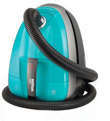 NILFISK SELECT COMFORT ALLERGY AQUA