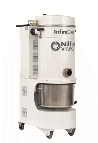 CFM VHW420 IC 5PP Industriesauger